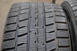 Dunlop Graspic DS2. Зимние, без шипов, 2004 год, износ: 10%, 2 шт