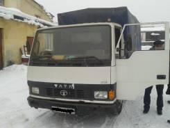 Tata. Продам грузовик - Амур, 5 700 куб. см., 4 000 кг.