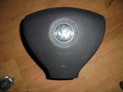 Подушка безопасности. Volkswagen Passat, 3B6, 3C2, 3C5 Двигатели: ANA, ANB, ANQ