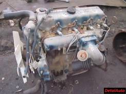 Двигатель. Nissan Atlas / Condor Nissan Condor Nissan Atlas Двигатель FD35