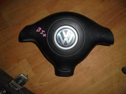 Подушка безопасности. Volkswagen Passat, 3B, 3B3 Volkswagen Golf, 1J1, 1J5 Volkswagen Bora Volkswagen Jetta Двигатели: BKP, BKG, BLN, BKC, BLS, BXE, B...