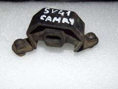Выхлопная труба. Toyota Camry, SV41 Двигатель 3SFE