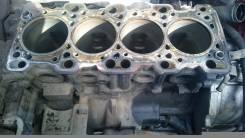 Блок цилиндров. Mitsubishi Airtrek, CU2W Двигатель 4G63T