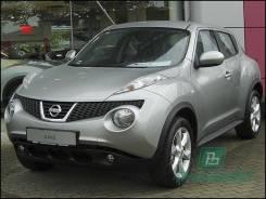 Лобовое стекло Nissan JUKE 2010- (F15)( RHD) пятак-зерк (Зеленоватый оттенок, Бpeнд:Benson)