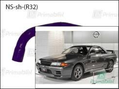 Патрубки радиатора ZSH Nissan SKYLINE 1989- (R32) (RB25-26)