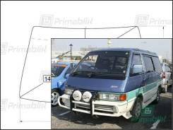 Лобовое стекло Nissan LARGO 1985-1993 (GC22) Vanette Largo (Без оттенка, Бренд:ВSG)