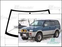 Лобовое стекло Ford MAVERICK 1993-1999 (R20) пятак-зерк (Без оттенка, Бренд:ВSG)