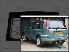 Заднее стекло Nissan X-TRAIL 2000-2007 (T30) (Тонированное, Бpeнд:Benson)