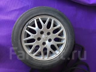 Toyota Crown. x16, 3x98.00, 5x114.30