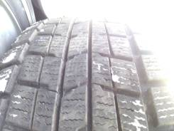 Dunlop DSX. Зимние, без шипов, 2011 год, без износа, 4 шт