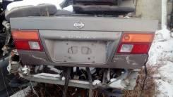 Крышка багажника. Nissan Sunny, FB14 Двигатель GA15DE
