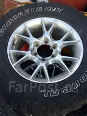 Продам хорошие колеса. x17 6x114.30