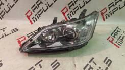 Фара. Lexus ES350, GSV40 Двигатель 2GRFE
