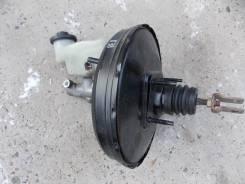 Вакуумный усилитель тормозов. Toyota Probox, NCP51V