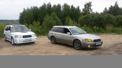 Накладка на дверь. Subaru Legacy Lancaster, BHE, BH9 Двигатели: EJ25, EZ30