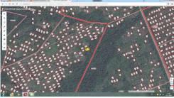 ВАШ Участок на Соловей-Ключе. 1 000 кв.м., собственность, электричество, вода, от частного лица (собственник). Фото участка