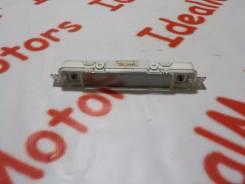 Панель приборов. Honda Avancier, TA1