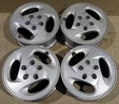 Honda. 5.0x15, 5x114.30, ET45, ЦО 64,0мм.