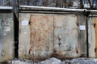 Гаражные блок-комнаты. проспект 60 лет Октября, р-н Железнодорожный, 20 кв.м., электричество