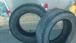 Bridgestone Blizzak Revo2. Зимние, без шипов, 2014 год, износ: 5%, 2 шт