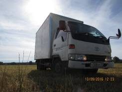 Toyota Toyoace. Toyoace 11 кубов, 2 800 куб. см., 1 500 кг.