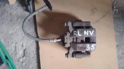 Суппорт тормозной. Nissan Presage, PU31, TU31, PNU31, TNU31 Nissan Murano, TZ50, PNZ50, PZ50 Nissan Skyline, CPV35, HV35, NV35, PV35, V35 Двигатели: V...