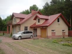Жилой дом 260 кв. м. Ладыгино, 24, р-н Ладушкинский, площадь дома 260 кв.м., водопровод, скважина, электричество 10 кВт, отопление газ, от частного л...