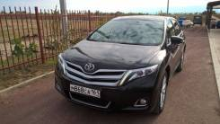 Toyota Venza. автомат, 4wd, 2.7 (185 л.с.), бензин, 91 000 тыс. км