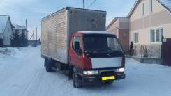 Mitsubishi Canter. Продаю Мицубиси Кантер, 4 200 куб. см., 3 000 кг.