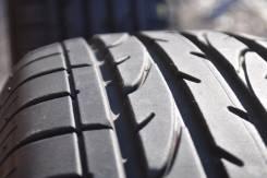 Bridgestone Dueler H/P. Летние, 2015 год, износ: 100%, 4 шт