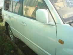 Стойка кузова передняя Toyota LAND CRUISER
