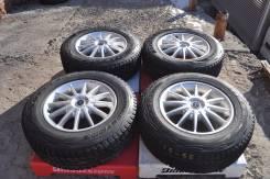 WOLF Wheels. 7.0x16, 4x114.30, 5x114.30, ET38