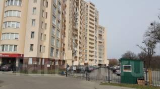2-комнатная, улица Гайдара 122. Ленинградский, частное лицо, 80 кв.м. Дом снаружи
