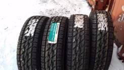 Bridgestone Dueler A/T. Всесезонные, без износа, 4 шт