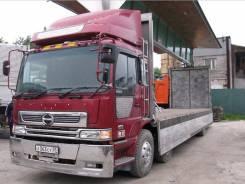 Hino. Продается Хино 2003г фургон бабочка, 11 000 куб. см., 10 000 кг.