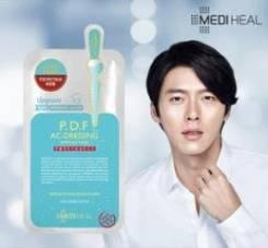 Маска для проблемной кожи! Китаянки скупают эти маски в Корее пачками