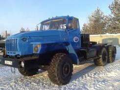 Урал 44202. Продается -0311-41 седельный тягач, 11 150 куб. см., 8 100 кг.