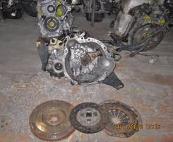 Механическая коробка переключения передач. Toyota Corolla, AE100 Toyota Avensis, AT220, AT221 Двигатели: 4AFE, 5AFE, 7AFE