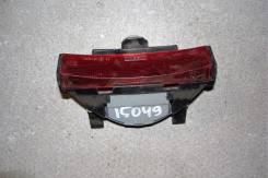 Дополнительный стоп сигнал Ниссан Примера P12 Nissan Primera