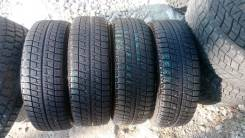 Bridgestone Blizzak Revo2. Зимние, без шипов, 2012 год, 10%, 4 шт