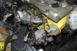 Двигатель в сборе. ГАЗ Газель ГАЗ 31105 Волга