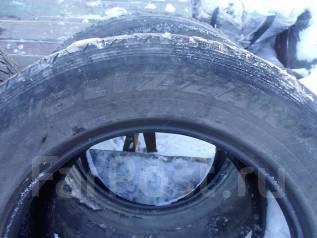 Bridgestone Blizzak. Зимние, без шипов, 2010 год, износ: 50%, 4 шт