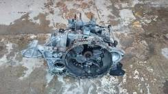 Механическая КПП Peugeot 4007 08>; C-Crosser 2008> 2.2 HDI 4WD DW12MTED