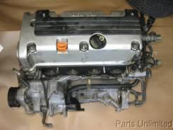 K20A6 ДВС Honda Accord 2004г, 2,0л, 155лс.
