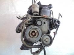 Контрактный (б у) двигатель Фольксваген Транспортер Т4 1999 г AJT 2.5