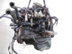 Контрактный (б у) двигатель Фольксваген Гольф 3 1994 г ABD 1.4 л, бенз