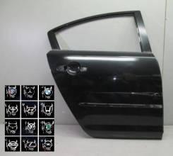Дверь задняя правая Mazda 3 BK Седан