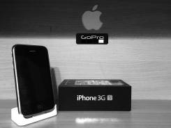 Apple iPhone 3GS 8Gb. Б/у