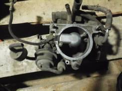 Заслонка дроссельная. Toyota Carina ED, ST163 Двигатель 4SFI