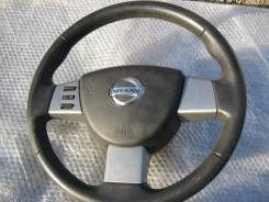 Руль. Nissan Murano